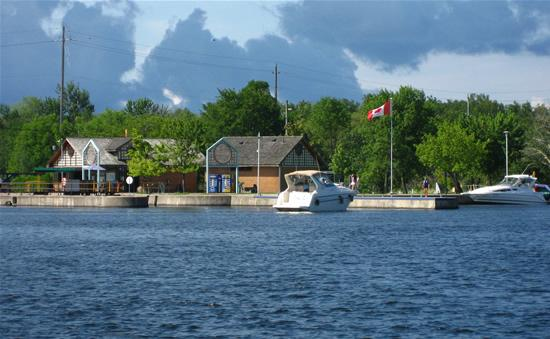 Port Severn Homes for Sale