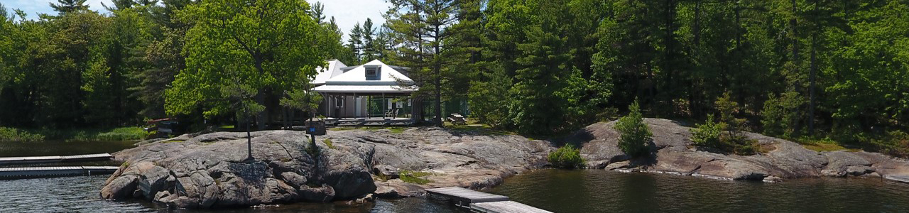 Honey Harbour Homes for Sale